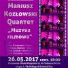 """Klasyka W Dworku Skarbków – """"Muzyka Filmowa"""""""