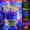 Majowy Taneczny Show
