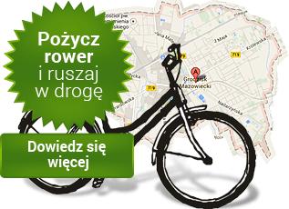 Bezobsługowa wypożyczalnia rowerów