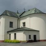 Kościół p.w. św. Anny