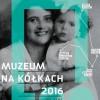 """Wystawa edukacyjna """"Muzeum na kółkach"""" w Grodzisku Mazowieckim 9 -11.04 2016 r."""
