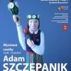 Wernisaż Adama Szczepanika