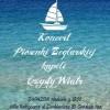 Koncert piosenki żeglarskiej