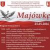3 Maja – Program Uroczystości