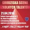 Szkolna Scena Talentów – Szkoła Podstawowa Nr 2