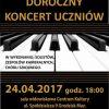 Doroczny Koncert Uczniów Państwowej Szkoły Muzycznej