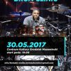 Aaron Spears Drum Clinic