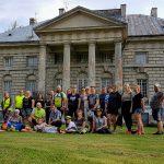 Relacja z wycieczki rowerowej do Młochowa