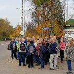Wycieczka do Supraśla w ramach Strefy Aktywnego Seniora