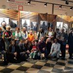 Grodziski Klub Podróżnika – Spotkanie z Masudem Akramim