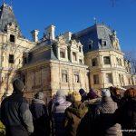 Pałace Mazowsza – wycieczka w ramach Strefy Aktywnego Seniora