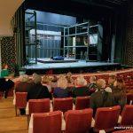 Wycieczka do Teatru Wielkiego Opery Narodowej i Wilanowa